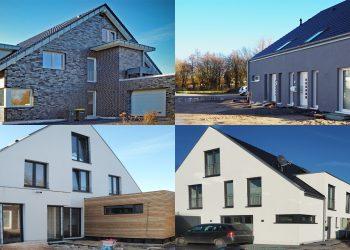 Neubaugebiet Paul-Moor-Weg, Bottrop