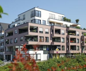 Droste-Hülshoff-Straße, Bottrop