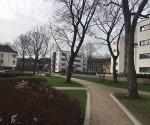 Markscheide, Essen-Altendorf