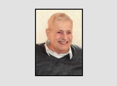 Wir trauern um Heinrich Brun † 01.05.2018