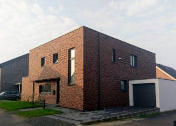 Anne-Frank-Weg, Dülmen