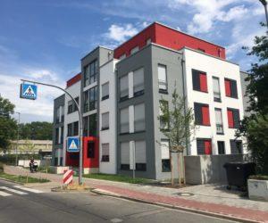 Bussardstraße, Kaarst