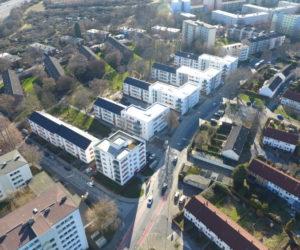 Volkardeyer Weg, Düsseldorf