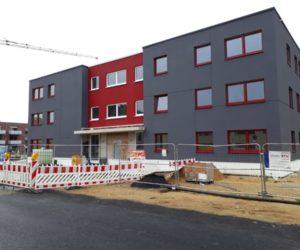 Brockmannstraße, Münster-Mecklenbeck